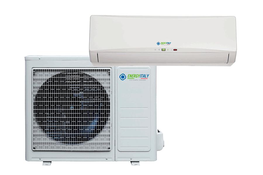 Pompa di calore per riscaldamento energy italy spa for Spegnimento riscaldamento 2017